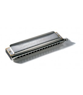 Hohner 7574/64 LARRY ADLER 16 TROUS DO