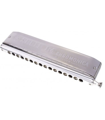 Hohner Super 64 in C M758201