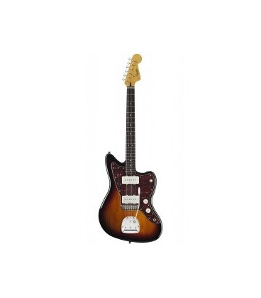 JAZZMASTER SUNBURST VINTAGE MODIFIED