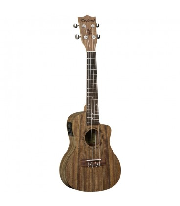 tanglewood CONCERT TUOVEC TRIBAL OVANGKOL EQ CW