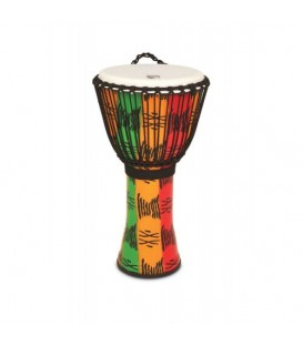 toca DJEMBE FREESTYLE II ACCORD PAR CORDE SPIRIT - TF2DJ-10S