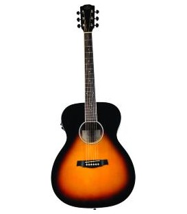 "Guitare E/A JM Forest SGA30 EQ ""Fine Wood"" Grand Auditorium"