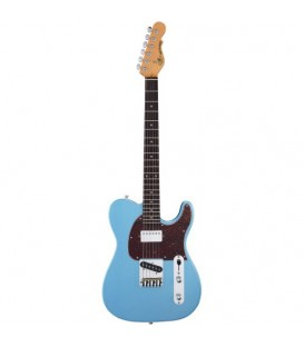 G&L Tribute Asat Classic Blues LPB