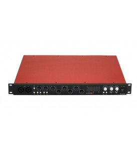 Focusrite Scarlett 18i20 2nd Generation