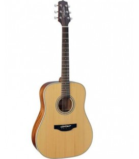 TAKAMINE - GD20-NS - natural satin