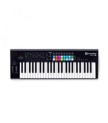 Novation - LAUNCHKEY-49-MK2