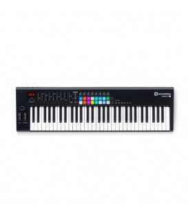 Novation - LAUNCHKEY-61-MK2