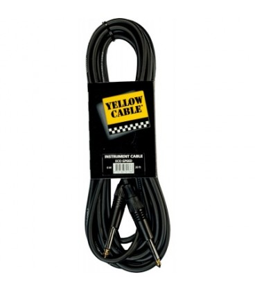 YELLOW CABLE GP66D