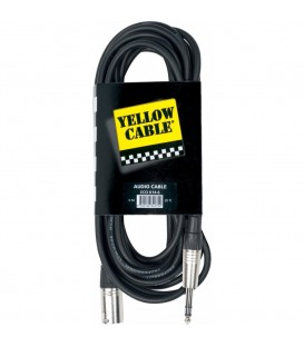 Yellow Cable K14-6