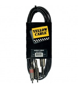 YELLOW CABLE ECO K02-3