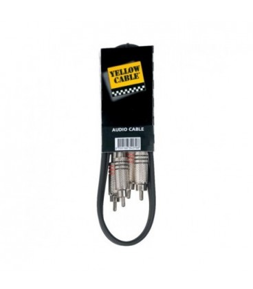 Yellow Cable K04-6