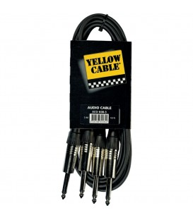 Yellow Cable K08-3