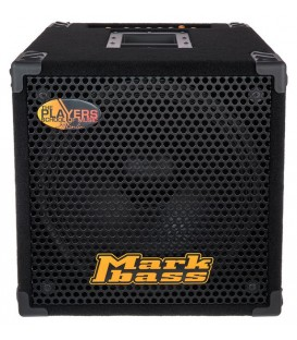 Markbass CMD JB Players School Combo 200W