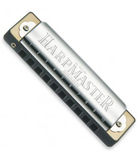 SUZUKI HARPMASTER DO