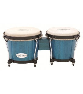 Toca bongos SYNERGY SERIES bahama blue