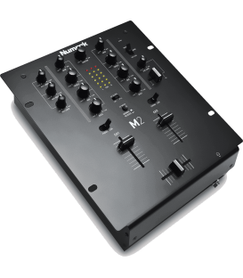 Numark M2 table de mixage DJ