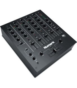 Numark M6 USB table de mixage DJ 4 voies usb