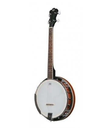 banjo VGS Select ténor 4 cordes