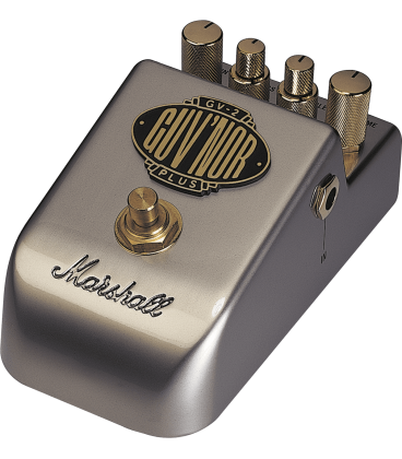 pédale distorsion Marshall MMA PEDL10025 GV2 Guv'nor