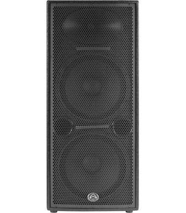 WHARFEDALE DELTA X215 front