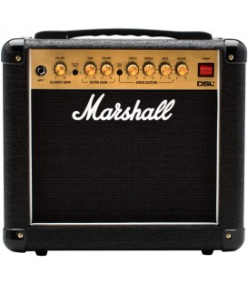 MARSHALL DSL1 COMBO front