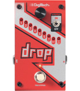 Digitech MDT DROP-V-01