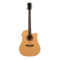 Prodipe Guitars SD25 CEQ Dreadnought