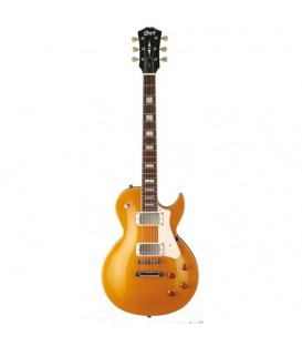 Cort Les Paul CR200 Gold Top
