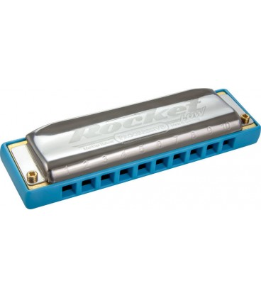 HARMONICA HOHNER LOW ROCKET