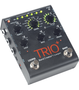 Digitech Trio plus