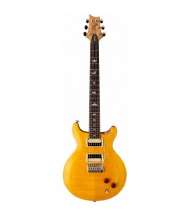 PRS GUITARS SE Santana Yellow 2017