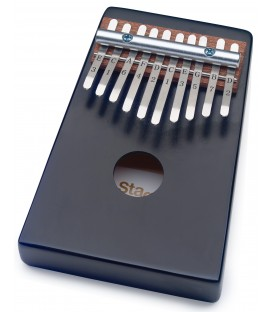 STAGG KALIMBA 10 NOTES