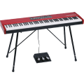 Nord Stand Piano, Stage 88, 76 et Electro HP