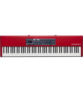 Nord Piano 4 88 notes toucher lourd