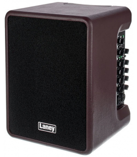 ampli guitare Laney A-FRESCO-BP avec Batterie