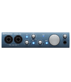 Carte Son Presonus - Audiobox iTwo