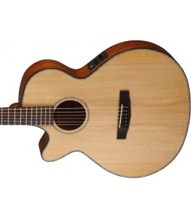 CORT SFX-E NS natural satin