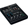 MACKIE 402-VLZ4 Mixeur ultra-compact 4 canaux