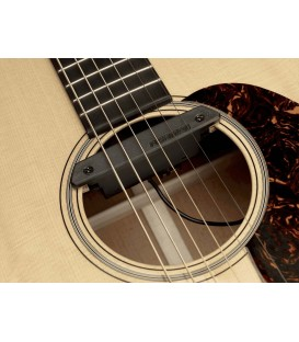 FISHMAN Rare Earth micro rosace guitare acoustique - 1