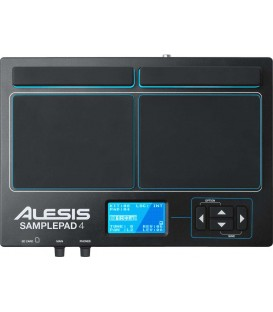 Alesis Sample Pad 4 - 1