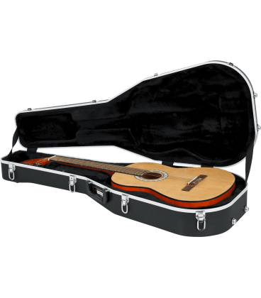 Gator GC-Classic Guitar ABS Case