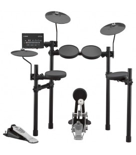 Yamaha DTX432K E-Drum Set batterie électronique - 1