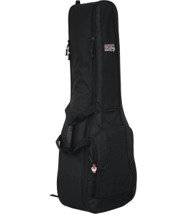 Gator GB-4G-ACOUELECT nylon guitare électrique+acoustique