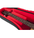 Gator GT-ACOUSTIC-BLK nylon guitare acoustique