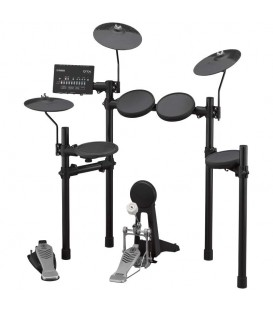 batterie électronique Yamaha DTX452K E-Drum Set - 1