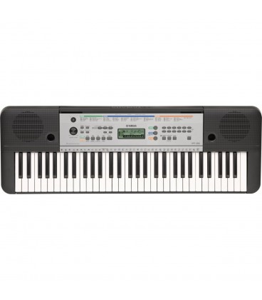 Clavier Portable de 61 touches Yamaha YPT-255