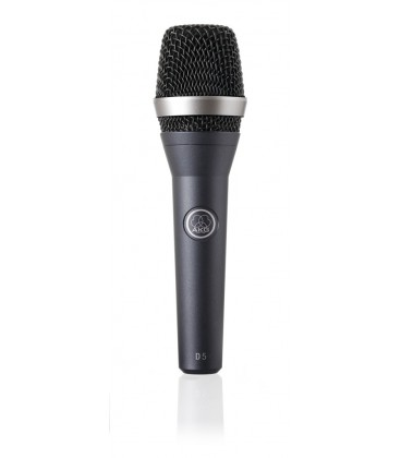 AKG D5 S dynamique Lead Vocal micro commutateur