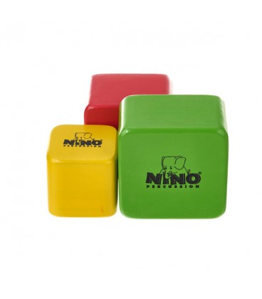 Nino 507-MC Shaker Set