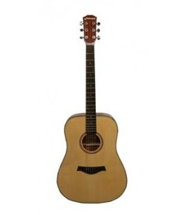 JM FOREST D2N GUITARE ACOUSTIQUE DREADNOUGHT