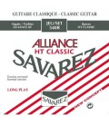 Savarez 540R Alliance Rouge Tirant normal